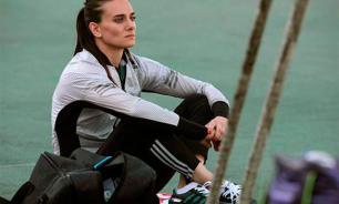 Yelena Isinbayeva, now IOC member, to take Olympics 2024 from USA