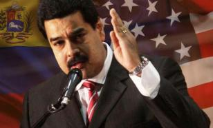 Venezuela loses $130 billion because of US sanctions