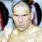 Nikolai Valuev becomes world's strongest and heaviest boxer