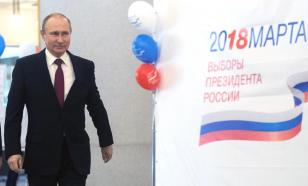 Heralding the Putin era