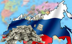Why Russia continues investing in US public debt