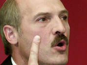 Upcoming presidential election in Belarus likely to end with another national revolution