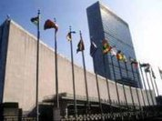 Nations condemn Cuba blockade