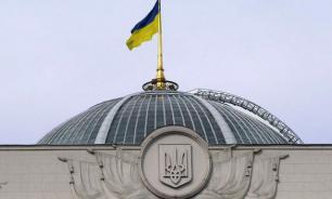 Ukraine's ex-president predicts Russia's death
