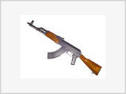 Kalashnikov Maker Files for Bankruptcy