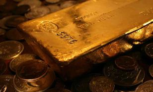 Russia's growing gold reserves may crush US dollar in a few years