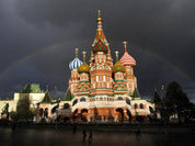 Russia, the Eurasian Union and the Transnational Elite