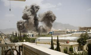 US dispatches troops to Yemen