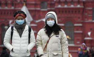 Coronavirus in Russia: Not yet quarantined