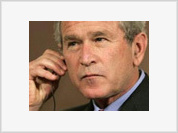 Bush administration watches over millions of bank accounts after 9/11 attacks
