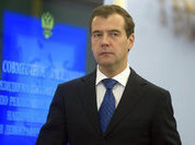 Medvedev: Russia was kept in a hallway for 17 years, but today, we show our teeth