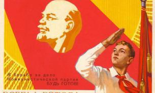 Soviet Union to rise from ashes in 21st century
