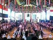 Syrian tribes and clans denounce foreign interference