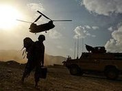 USA mission in Afghanistan: Any sort of happily ever after?