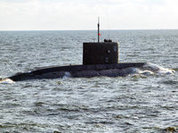 Russian submarines to cut Internet in USA?