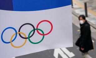 Does Russia really want the Olympic humiliation under the white flag?