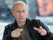Putin launches world's largest natural gas project in Siberia