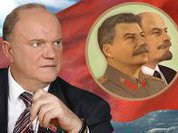 Communist Party no longer a scarecrow for many Russians