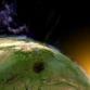 Blocking sunshine with aerosol may help avoid global warming