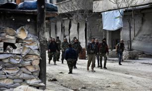 Putin orders to save terrorists and their families from Aleppo