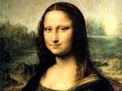 """Leonardo's """"Mona Lisa"""" is dying"""