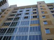 Moscow apartment prices beyond imagination