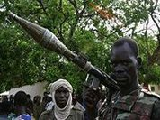 Clashes leave 500 dead in Central African Republic