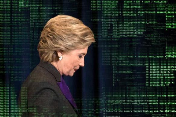 Wikileaks reveals hacker of Clinton's mailbox