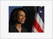 Russia bored with Condoleezza Rice's far-fetched statements