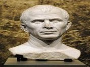 Scientists discover the exact spot where Julius Caesar was assassinated
