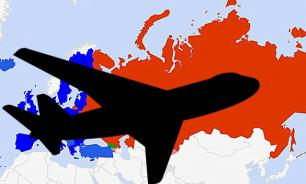 US reconnaissance aircraft to monitor Russian territory