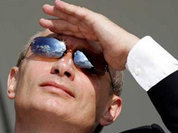 Why the West fears Putin