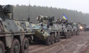 World rejects shameful Ukrainian weapons