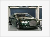Used Bentley or Yacht, Anyone?