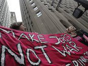Occupy Wall Street and the Criminalization of Non-violent Dissent