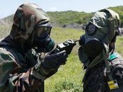 Chemical weapons turn political and psychological