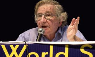 'US Response to Coronavius Has Been Shocking': Chomsky