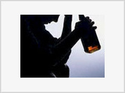 Each of 7 million Russian alcoholics drinks 27 liters of alcohol a year