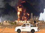 Libya: NATO massacres civilians