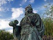 A Sun Tzu Kremlin