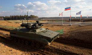 Defense Minister explains Putin's move to hold unscheduled combat readiness of troops