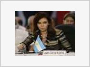 Cristina Kirchner: Obama Administration is Hard Blow to Latin American Hopes