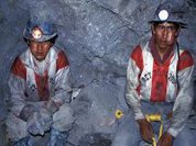 Miners of Chile and around the world