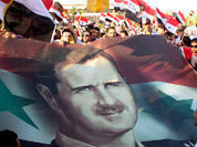 Bashar Assad on political offensive