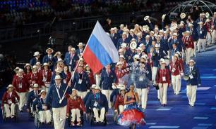 Putin: Russia will hold its own Paralympic Games