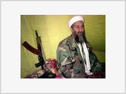Bin Laden is Bosnian and Karadzic is in the Dock?