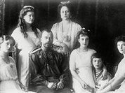 Russian Emperor Nicholas II fell victim to industry of lies