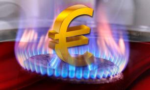 EU tries to twist Gazprom's arms before freezing in winter