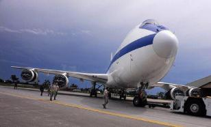 Russia to modernize Doomsday aircraft