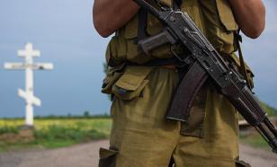Residents share horrifying details of UAV air raid on Donetsk